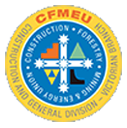 Construction Forestry and Mining Union website